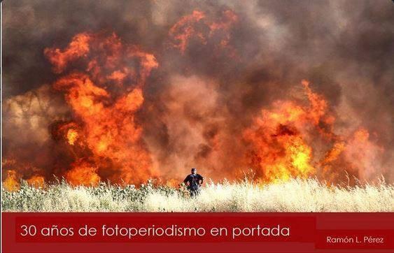 fotoperiodismo exposición Ramón L.Pérez